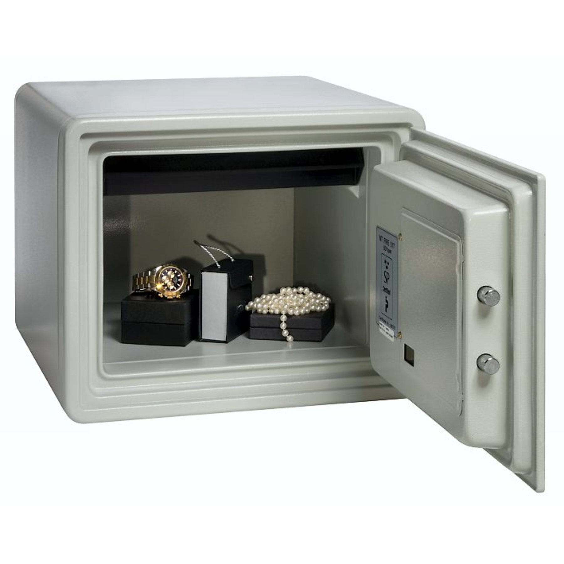 chubb executive 25k fireproof safe - Fire Proof Safe