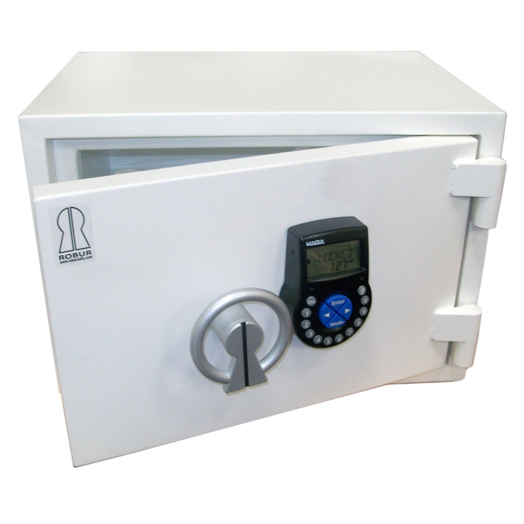 Robur I-340 Security Safe with Kaba 525 Time Lock