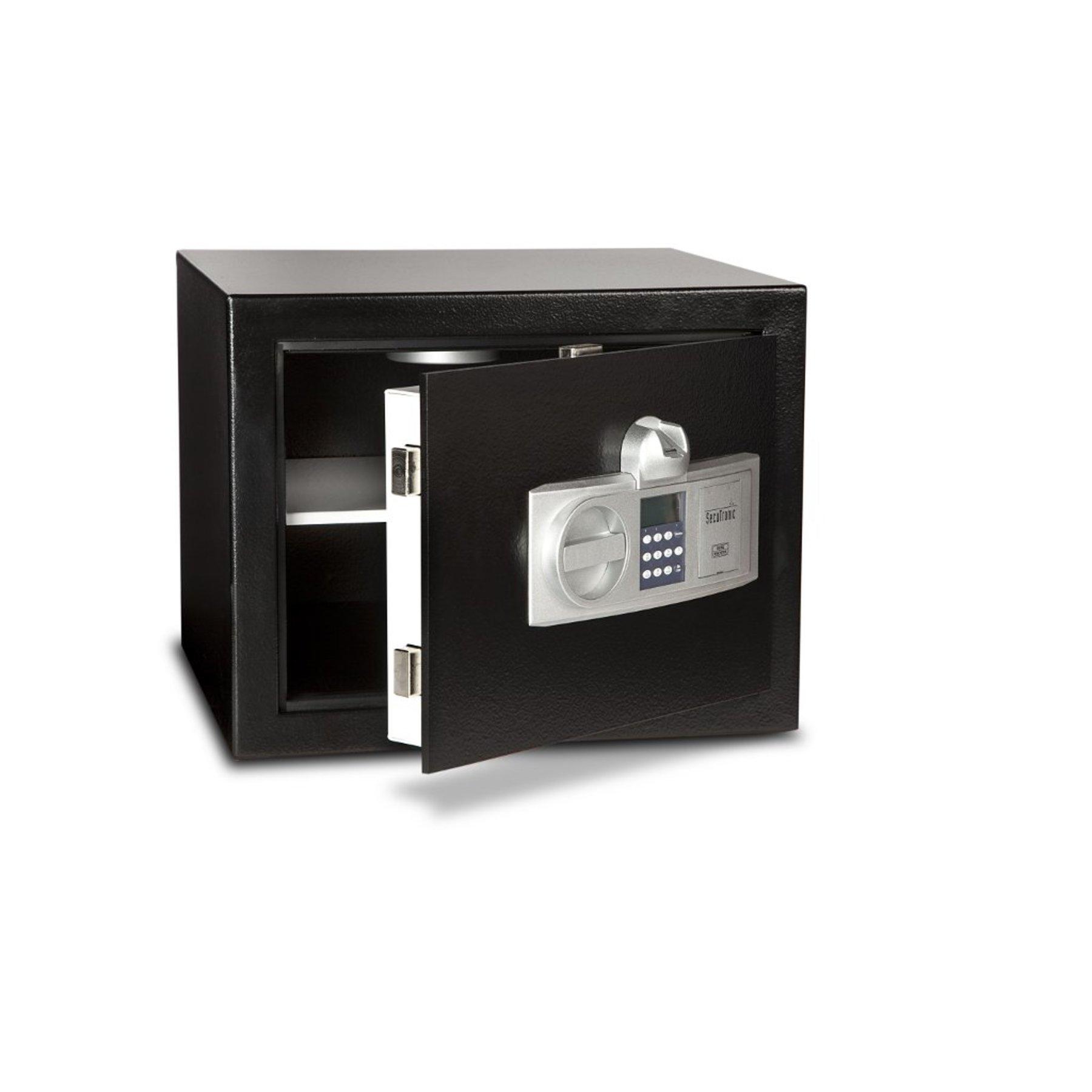 Burton Biosec 6000-1 Biometric Safe