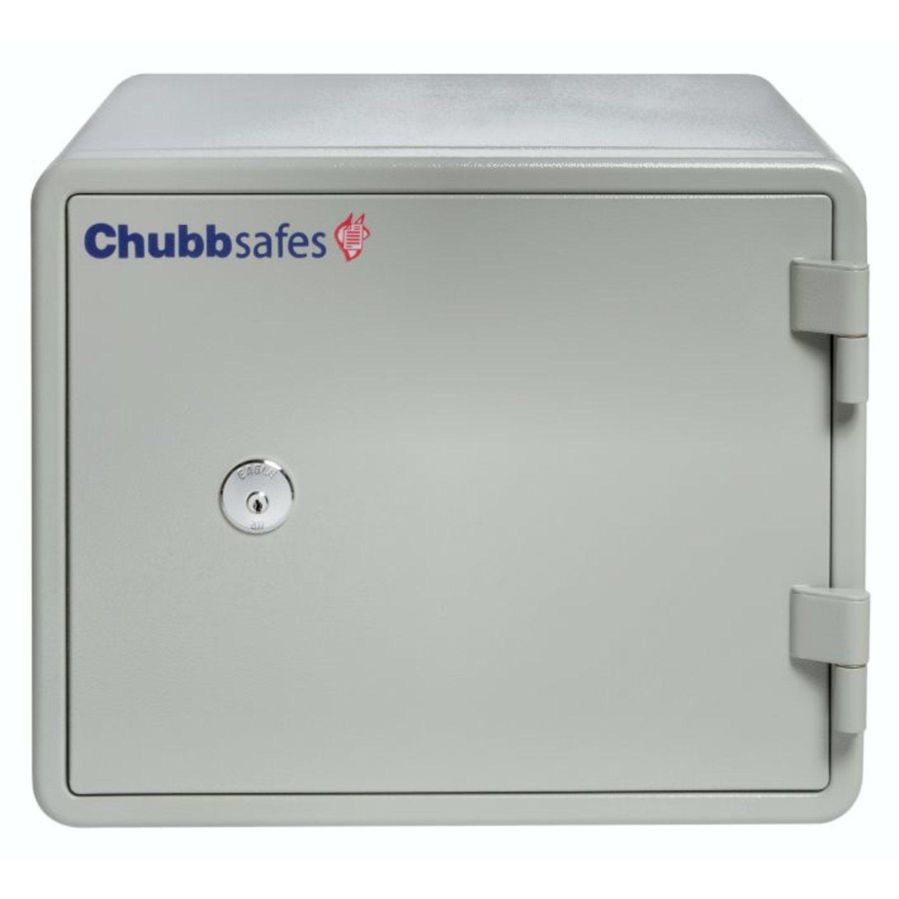 Chubb Executive 25K Fireproof Safe